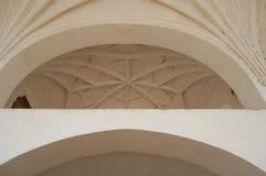 ανώτατο μοναστήρι Στοκ φωτογραφία με δικαίωμα ελεύθερης χρήσης
