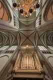 Ανώτατο όριο εκκλησιών DOM Στοκ Φωτογραφία