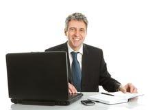 ανώτερη εργασία ατόμων επι& στοκ εικόνες με δικαίωμα ελεύθερης χρήσης