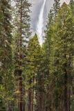 Ανώτερη πτώση Ι Yosemite Στοκ εικόνα με δικαίωμα ελεύθερης χρήσης