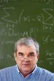 Ανώτερος δάσκαλος Στοκ εικόνες με δικαίωμα ελεύθερης χρήσης
