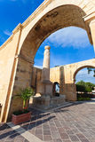 ανώτερος της Μάλτας κήπων barr στοκ φωτογραφίες με δικαίωμα ελεύθερης χρήσης