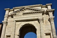Ανώτερο μέρος Arco του dei Gavi Στοκ Εικόνα
