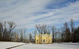 Ανώτερο λουτρό Στοκ φωτογραφίες με δικαίωμα ελεύθερης χρήσης