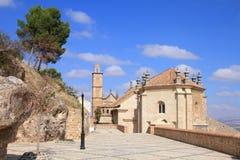 Ανδαλουσία, Ισπανία Στοκ Φωτογραφίες