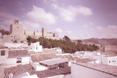 Ανδαλουσία Ισπανία Στοκ Εικόνα
