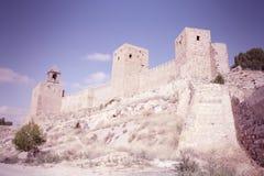 Ανδαλουσία Ισπανία Στοκ Φωτογραφίες
