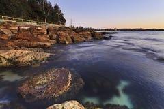 Ανδρικοί βράχοι 02 άνοδος Στοκ Εικόνες
