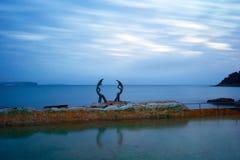 Ανδρικό τοπίο Σίδνεϊ Στοκ Εικόνες