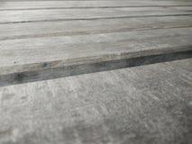 δαπέδωση ξύλινη Στοκ φωτογραφίες με δικαίωμα ελεύθερης χρήσης