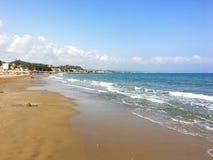 Απίστευτες παραλίες ομορφιάς της Κρήτης Στοκ φωτογραφίες με δικαίωμα ελεύθερης χρήσης