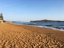 Απίστευτες παραλίες ομορφιάς της Κρήτης Στοκ εικόνα με δικαίωμα ελεύθερης χρήσης