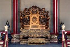 απαγορευμένο πόλη παλάτι Στοκ Φωτογραφίες