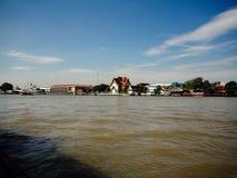 Απαρατήρητη Ταϊλάνδη Στοκ Εικόνα