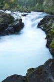 απατεώνας ποταμών πτώσεων Στοκ Φωτογραφία