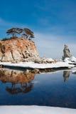 Απεικονισμένο νησί 10 Στοκ Εικόνες