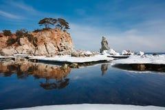Απεικονισμένο νησί 13 Στοκ φωτογραφία με δικαίωμα ελεύθερης χρήσης
