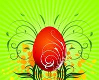 απεικόνιση αυγών Πάσχας π&omicro ελεύθερη απεικόνιση δικαιώματος