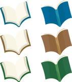 απεικόνιση βιβλίων Στοκ εικόνα με δικαίωμα ελεύθερης χρήσης