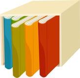 απεικόνιση βιβλίων Στοκ φωτογραφίες με δικαίωμα ελεύθερης χρήσης