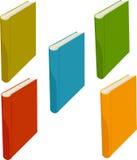 απεικόνιση βιβλίων Στοκ Εικόνες