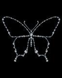 απεικόνιση διαμαντιών πετ&al Στοκ φωτογραφία με δικαίωμα ελεύθερης χρήσης