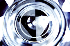 απεικόνιση κύκλων ανασκόπησης εφαρμογών πολλές χρήσιμο διάνυσμα Στοκ εικόνες με δικαίωμα ελεύθερης χρήσης
