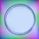 απεικόνιση κύκλων ανασκόπησης εφαρμογών πολλές χρήσιμο διάνυσμα Στοκ Εικόνες