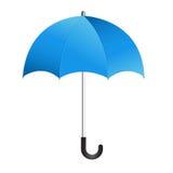 Απεικόνιση ομπρελών Στοκ Εικόνες