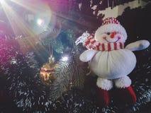 Απεικόνιση στοιχείων Χριστουγέννων ελεύθερη απεικόνιση δικαιώματος