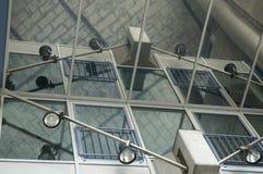 Απεικόνιση του ανώτατου ορίου αγορών arcade Στοκ εικόνες με δικαίωμα ελεύθερης χρήσης