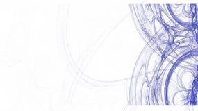 Απεικόνιση των διαγώνιων γραμμών χρώματος διανυσματική απεικόνιση