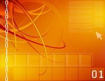απεικόνιση υπολογιστών διανυσματική απεικόνιση
