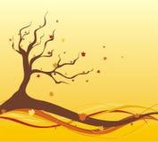 απεικόνιση φθινοπώρου Ελεύθερη απεικόνιση δικαιώματος