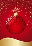 απεικόνιση Χριστουγέννων απεικόνιση αποθεμάτων