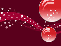 απεικόνιση Χριστουγέννων ελεύθερη απεικόνιση δικαιώματος