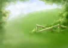απεικόνιση 06 φυσική διανυσματική απεικόνιση