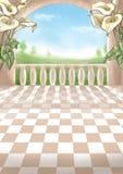 απεικόνιση 18 φυσική απεικόνιση αποθεμάτων