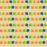 απεικόνιση lollipops Στοκ εικόνα με δικαίωμα ελεύθερης χρήσης