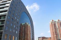 Απεικόνιση Markthal Στοκ Εικόνες