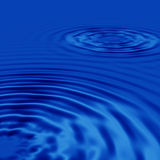 απελευθερώσεις δύο ύδωρ απεικόνιση αποθεμάτων