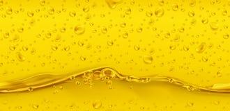 απελευθερώσεις χρυσό πρότυπο άνευ ραφής τρισδιάστατο διάνυσμα διανυσματική απεικόνιση