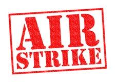Απεργία αέρα Στοκ Φωτογραφίες