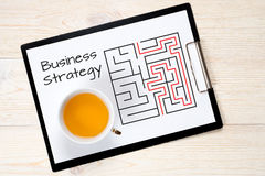 απεργός στρατηγικής εκμετάλλευσης χεριών έννοιας επιχειρησιακών επιχειρηματιών μπέιζ-μπώλ Στοκ Φωτογραφίες