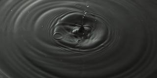 Απελευθέρωση νερού Στοκ φωτογραφία με δικαίωμα ελεύθερης χρήσης