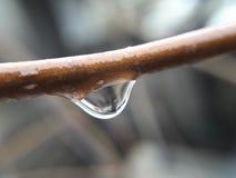 Απελευθέρωση νερού Στοκ φωτογραφίες με δικαίωμα ελεύθερης χρήσης