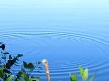 Απελευθέρωση νερού Στοκ εικόνα με δικαίωμα ελεύθερης χρήσης