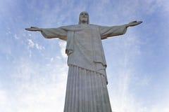 απελευθερωτής Ρίο Χρισ&t Στοκ Φωτογραφία