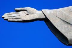 Απελευθερωτής Χριστού Στοκ φωτογραφία με δικαίωμα ελεύθερης χρήσης