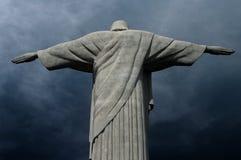 Απελευθερωτής Χριστού Στοκ Φωτογραφία